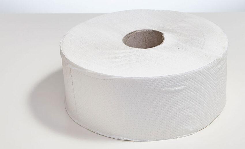 Egészségügyi papír